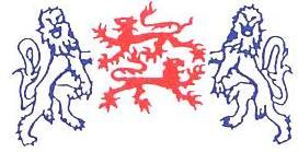 Raynes Park Vale Club Badge